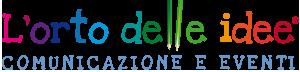 L'orto delle idee Logo